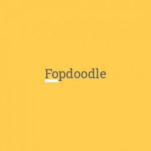 Fopdoodle