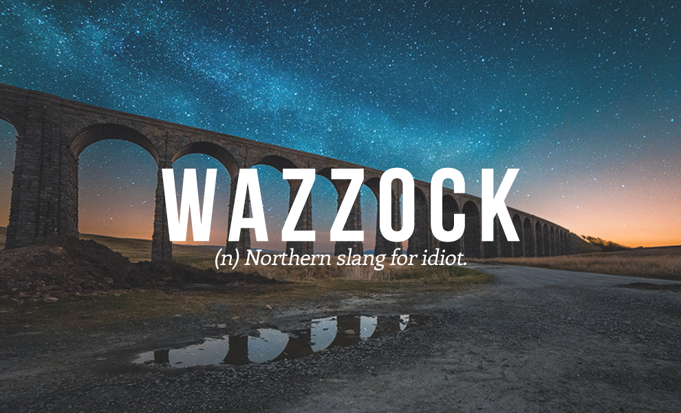 wazzock definition
